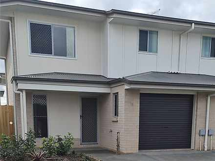 81/8 Casey Street, Caboolture South 4510, QLD Townhouse Photo