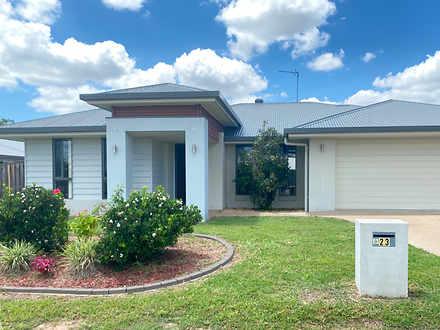 23 Winpara Drive, Kirkwood 4680, QLD House Photo