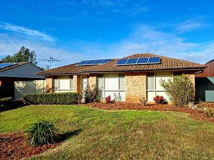 78 Lockheed Street, Raby 2566, NSW House Photo