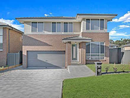 55 Natasha Parade, Rouse Hill 2155, NSW House Photo