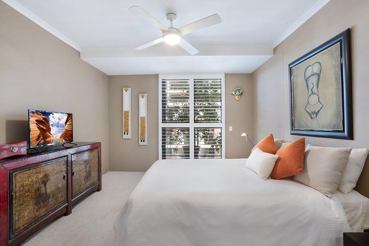 D1215/780 Bourke Street, Redfern 2016, NSW Apartment Photo