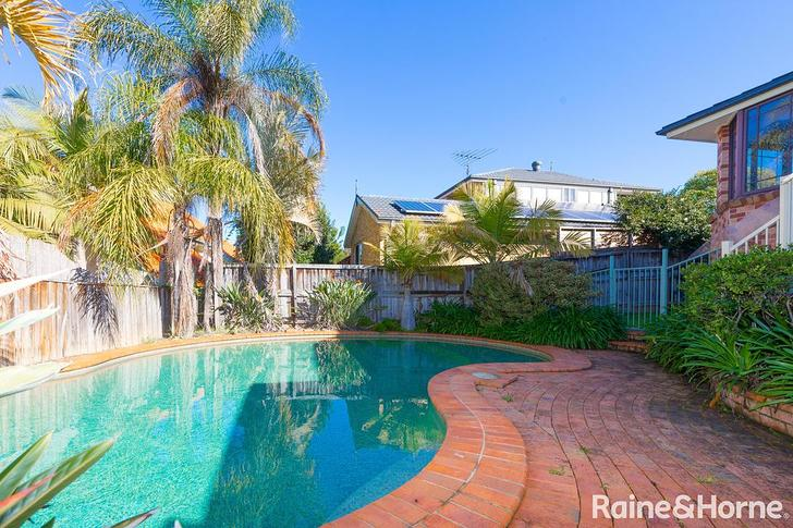 10 Stock Farm Avenue, Bella Vista 2153, NSW House Photo