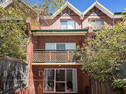 7/39-41 Bronte Street, East Perth 6004, WA Townhouse Photo