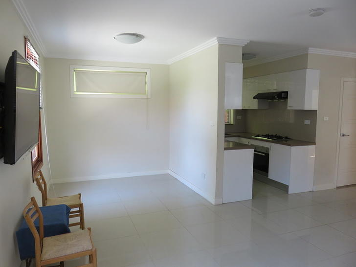 6A Clarence Street, Burwood 2134, NSW Flat Photo