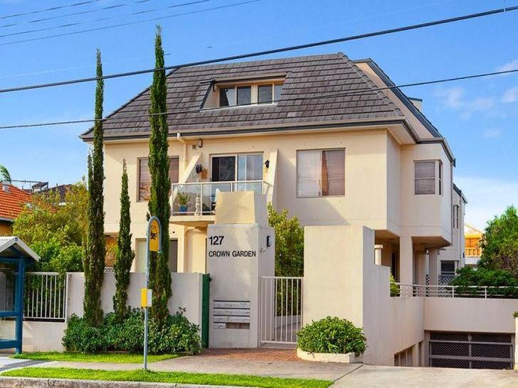 8/127 Crown Road, Queenscliff 2096, NSW Apartment Photo
