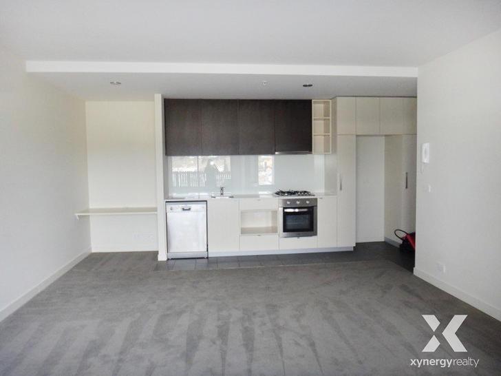 307/339 Burnley Street, Richmond 3121, VIC Apartment Photo