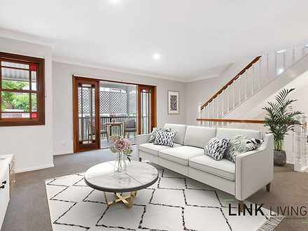 21A Phillips Street, Spring Hill 4000, QLD House Photo