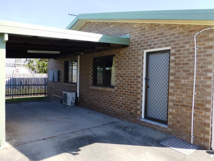 1/26 Symons Street, Mackay 4740, QLD Unit Photo