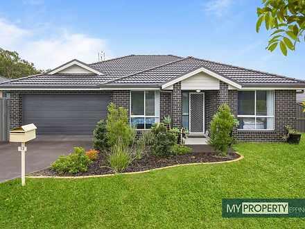 12 Havilah Street, Morisset Park 2264, NSW House Photo