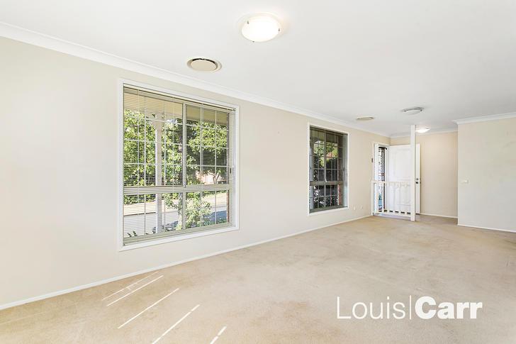 2 Salvia Close, Cherrybrook 2126, NSW House Photo