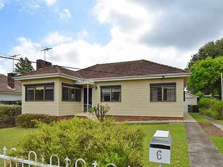 6 Pritchard Street, Thornleigh 2120, NSW House Photo