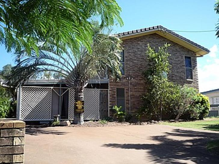 4/199 Cypress Street, Urangan 4655, QLD Townhouse Photo