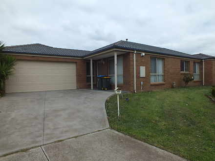 5 Moonah Court, Wyndham Vale 3024, VIC House Photo