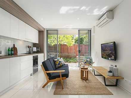1/54A Blackwall Point Road, Chiswick 2046, NSW Apartment Photo