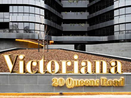 720/20 Queens Road, Melbourne 3004, VIC Apartment Photo