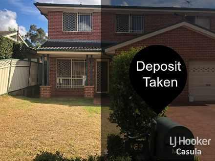 169 Leacocks Lane, Casula 2170, NSW Duplex_semi Photo