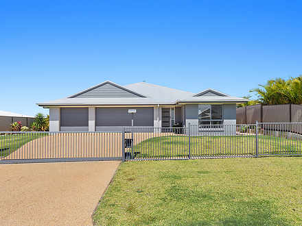 19 Rosebrook Place, Gracemere 4702, QLD House Photo