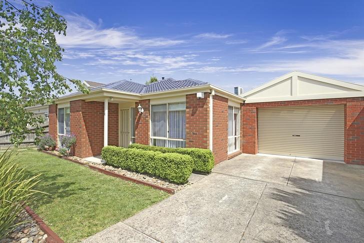 4 Tamara Court, Bundoora 3083, VIC House Photo