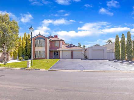 4 Bresse Street, Parafield Gardens 5107, SA House Photo