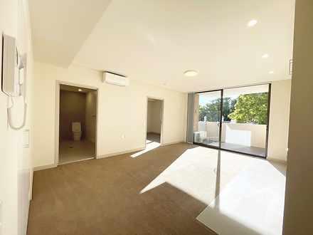 105/1-15 West Street, Petersham 2049, NSW Apartment Photo