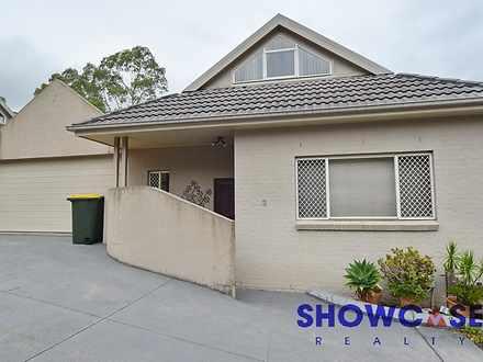 2/10-12 Donald Street, Carlingford 2118, NSW Townhouse Photo
