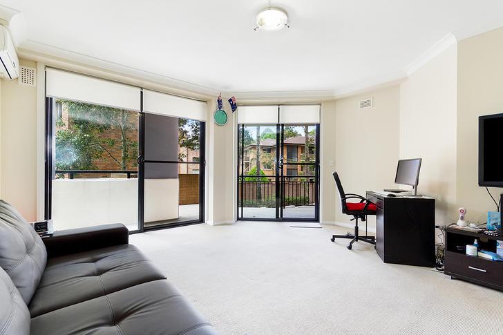 101 19 21 Good Street, Parramatta 2150, NSW Apartment Photo