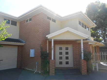 59B Shankland Boulevard, Meadow Heights 3048, VIC Townhouse Photo