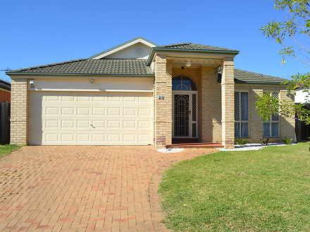 28 Callabona Avenue, Woodcroft 2767, NSW House Photo
