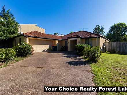 89 Oxford Parade, Forest Lake 4078, QLD House Photo