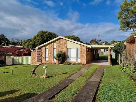 23 Rudder Street, South West Rocks 2431, NSW House Photo
