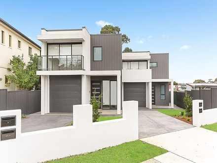 1B Claribel Street, Bankstown 2200, NSW Duplex_semi Photo