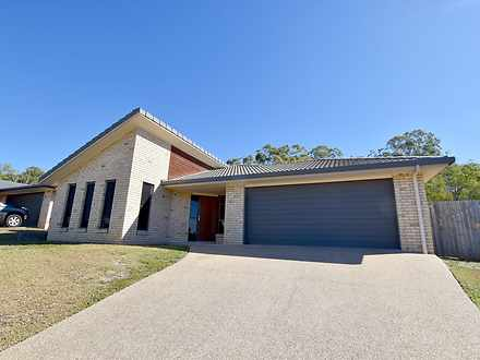 26 Iris Road, Kirkwood 4680, QLD House Photo