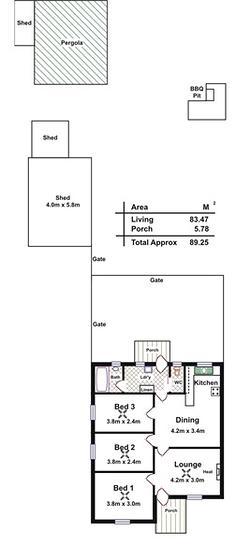 6 Dutton Avenue, Hectorville 5073, SA House Photo