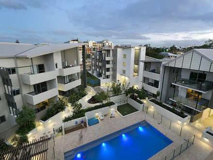 4302/135-151 Annerley Road, Dutton Park 4102, QLD Apartment Photo