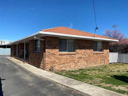 1/153 Wentworth Street, Glen Innes 2370, NSW Unit Photo