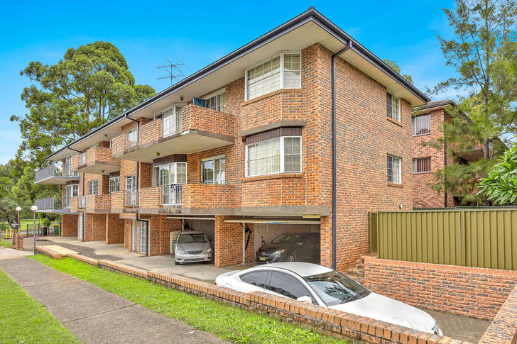 4/35 Park Avenue, Westmead 2145, NSW Apartment Photo