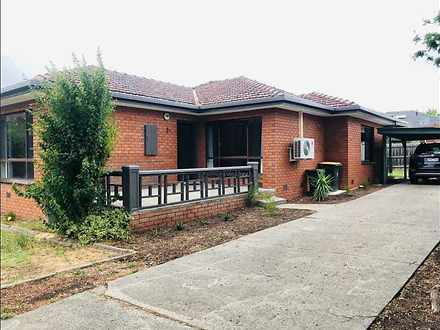139 Settlement Road, Bundoora 3083, VIC House Photo