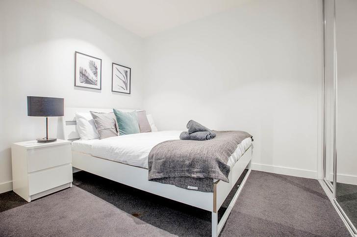 2502/285 La Trobe Street, Melbourne 3000, VIC Apartment Photo