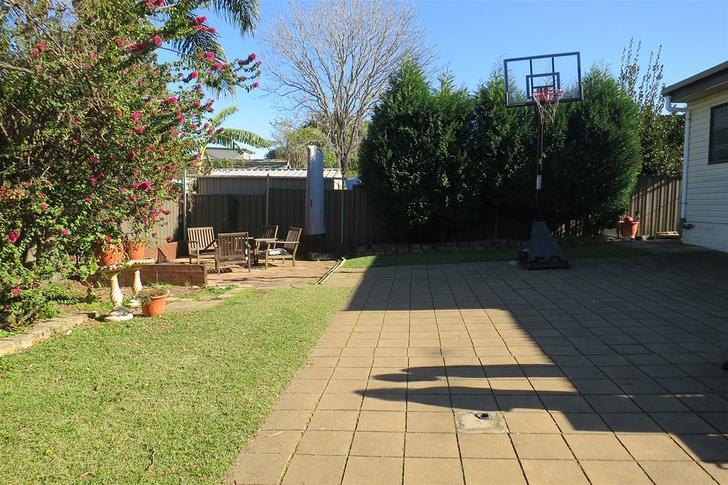 20 Wilga Street, Blacktown 2148, NSW House Photo