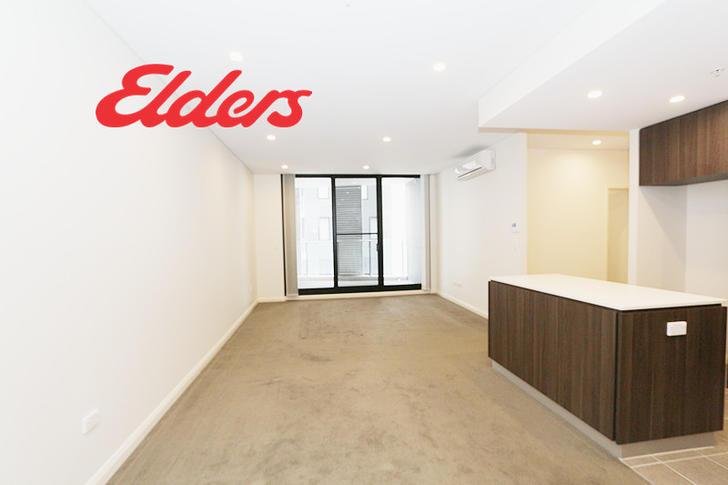 401/10 Norfolk Street, Liverpool 2170, NSW Apartment Photo