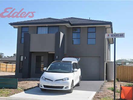 4 Vevers Avenue, Marsden Park 2765, NSW House Photo