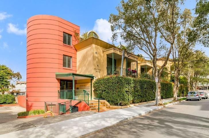 3/1 Linthorpe Street, Newtown 2042, NSW Studio Photo