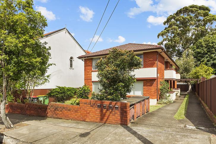 3/15 Lorne Street, Summer Hill 2130, NSW Apartment Photo