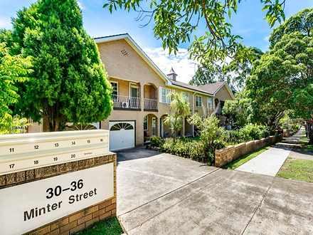 3/34 Minter Street, Canterbury 2193, NSW Unit Photo