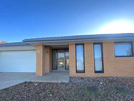 4 Anahit Drive, Epping 3076, VIC House Photo