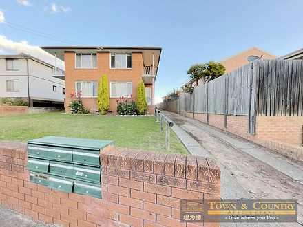 1ST FLOOR/4 Edwin Street, Regents Park 2143, NSW Unit Photo