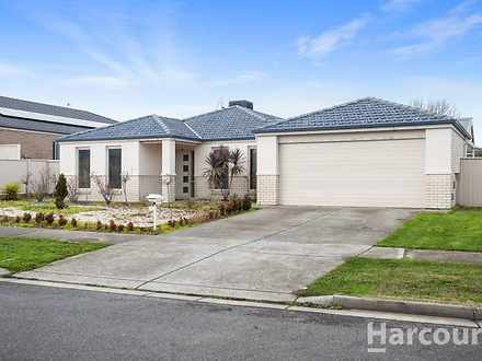 8 Tulloch Rise, Canadian 3350, VIC House Photo