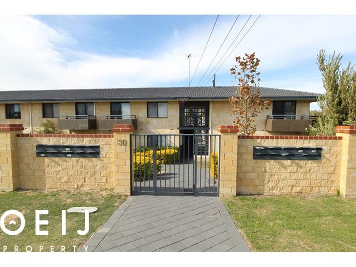 11/30 Lorraine Place, Hamilton Hill 6163, WA Apartment Photo