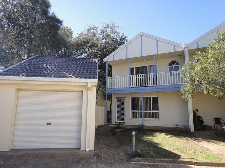 4/23 Robinson Street, Anna Bay 2316, NSW Townhouse Photo