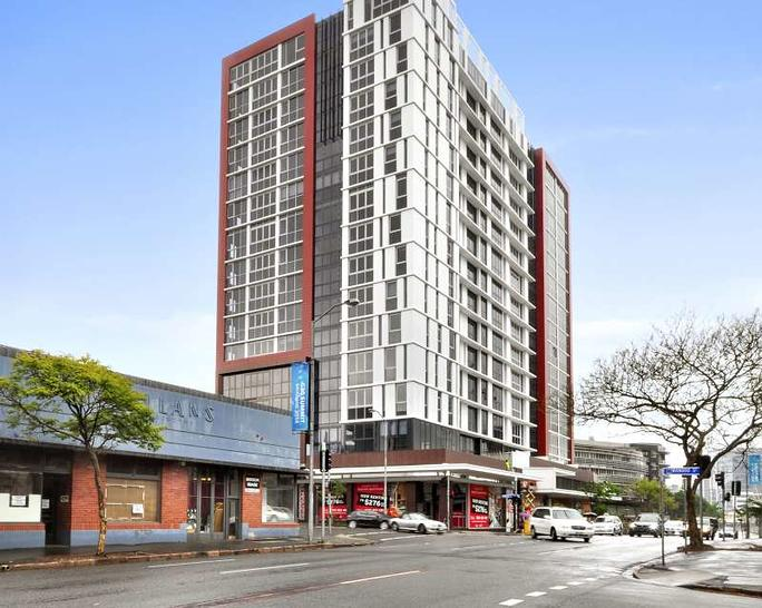206/128 Brookes Street, Fortitude Valley 4006, QLD Apartment Photo